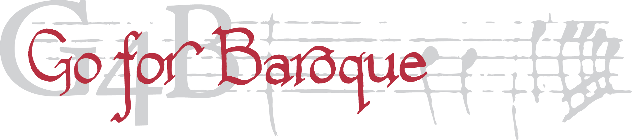 Go for Baroque